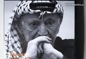 [DVD] Yasser Arafat - Biografia