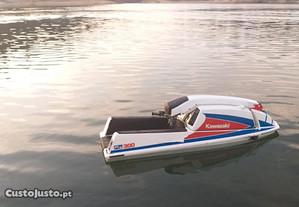 Kawasaki js 300 jetski