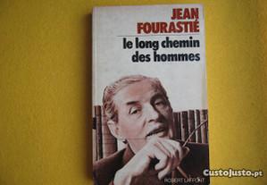 Le Long Chemin des Hommes - 1976