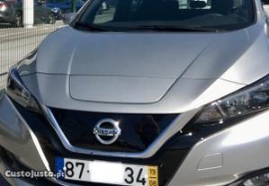 Nissan Leaf 40KW Acenta - 19