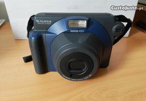 Máquina fotográfica Fugifilm Instax 100