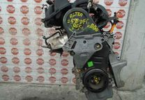MOTOR COMPLETO SEAT ALTEA (5P1) Reference 1.6...