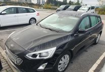 Ford Focus GPS - 17