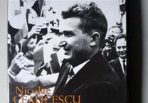 [DVD] Nicolae Ceaucescu - Biografia