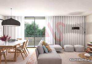 Apartamento T2 Desde 175.000  Em Creixomil, Guimarães
