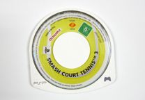 Smash Court Tennis 3 (Sony Playstation Portable)