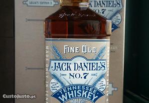Whiskey Jack Daniel´s Legacy Edition nrº 3 (700ml)