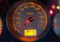 MOTOR COMPLETO NISSAN X-TRAIL (T30) LE 2.5 CA...