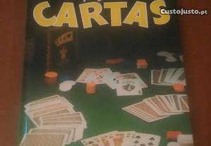 Todos os jogos de cartas, Frans Gerver