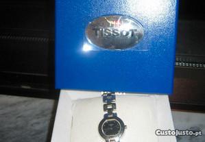 Relógio TISSOT feminino - novo e original.