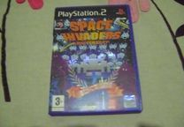 Jogo Ps2 Space Invaders Anniversary 7.00