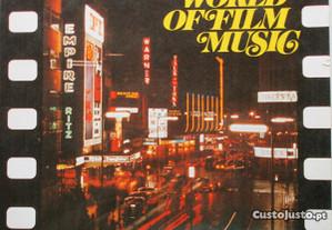 Eric Robinson - - - - World of Film Music ... . LP
