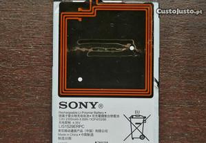 Bateria Sony LIS1539ERPC