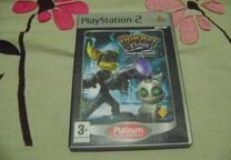 Jogo Ps2 Ratcht & Clack 2 Locked And Loaded10.00