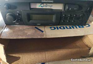Auto radio Grundig