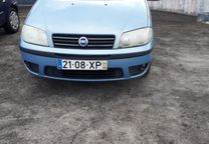 Fiat Punto 188 - 04