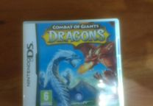 Combat Of Giants Dragons+ Super Mário+Gormitti