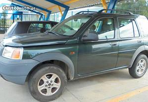 Land Rover Freelander ´00