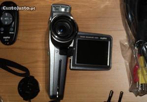 Sanyo xacti VPCHD1A - Câmara de filmar digital