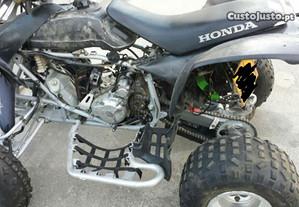 Honda trx 400 2007 pecas