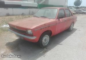 Opel Kadett C 1204