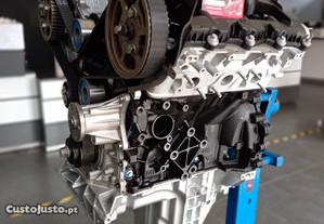 Motor Completo LAND ROVER RANGE ROVER SPORT 3.0 D 4x4 - Ref: 306DT