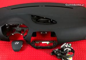 Kit Airbags [Hyundai I20]