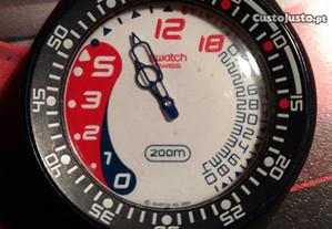 Relógio Swatch Scuba