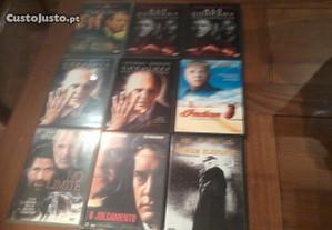 DVDS Robert Niro
