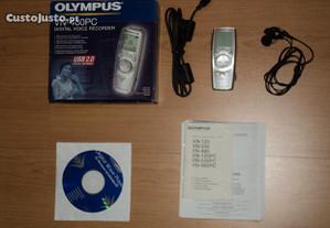 Olympus vn480 pc - Gravador digital de voz