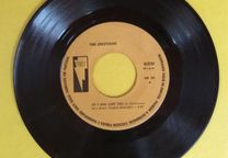 Single Vinil The Emotions- So I Can Love You