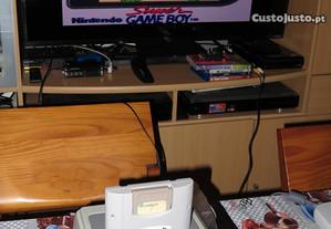 Super Nintendo: Super Game Boy Player