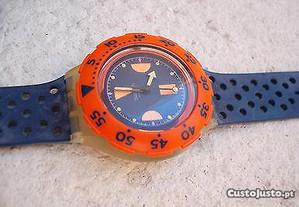 Swatch Scuba200 SDK100 1990