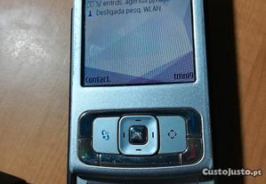 Nokia N95 usado