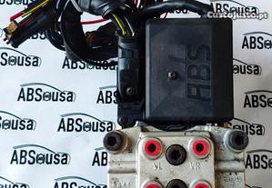 ABS Alfa Romeo 164, 0265204005, 0 265 204 005