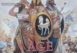 Age of Empires da Microsoft livro mítico