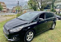 Ford S-Max Ford S Max 2.0 TDCi
