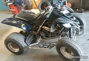 Yamaha raptor 660 pecas