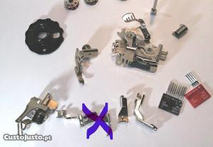 Calcadores Maquina Costura industrial