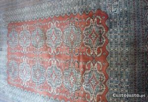 Carpete de Sala Paquistao,2,90 x 1,87 cm
