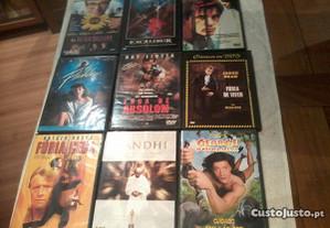 DVDS Classicos 9