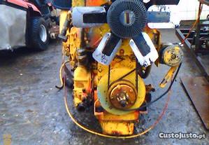 Motor GM Detroit Diesel 6-71 model 1O63-71OO