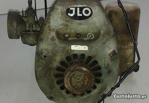 Motor Atomizador JLO L35R de 35cc