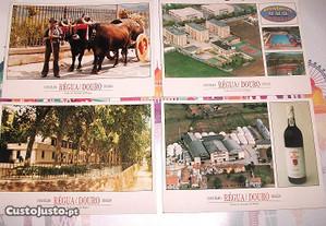 postais antigos