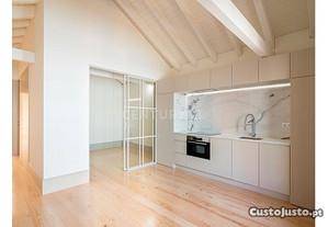Apartamento T0 44m2