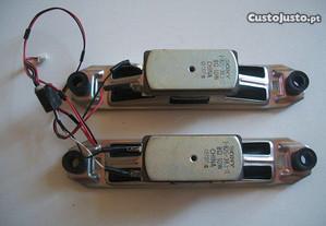 Colunas Som Sony Bravia KDL-32V2500