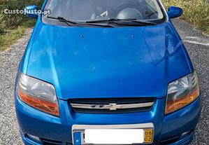 Chevrolet Kalos Sport 1.2 - 06
