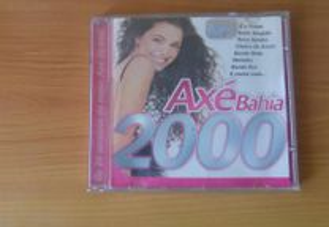 Axé Bahia 2000