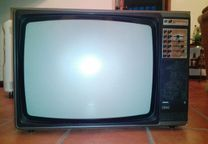 TV Vintage Philips (Made in Holland)