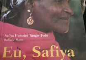 Eu, Safiya